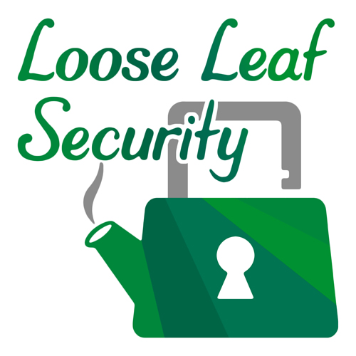 Loose Leaf Security album cover